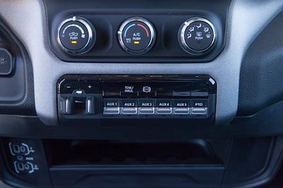 2020 Ram 4500 Regular Cab DRW 4x4, Milron Contractor Body #20P00063 - photo 12