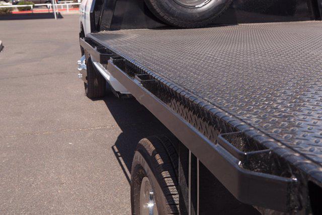 2020 Ram 3500 Regular Cab DRW 4x2, Norstar SR Platform Body #20P00066 - photo 11