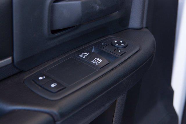 2020 Ram 3500 Regular Cab DRW 4x2, Norstar SR Platform Body #20P00066 - photo 14