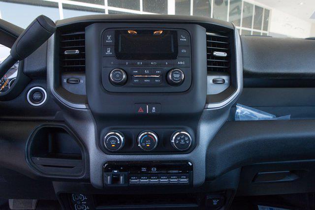 2020 Ram 3500 Regular Cab DRW 4x2, Norstar SR Platform Body #20P00066 - photo 17