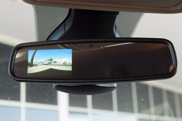 2020 Ram 3500 Regular Cab DRW 4x2, Norstar SR Platform Body #20P00066 - photo 19