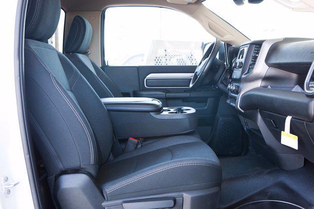 2020 Ram 3500 Regular Cab DRW 4x2, Norstar SR Platform Body #20P00066 - photo 20