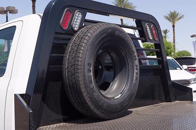 2020 Ram 3500 Regular Cab DRW 4x2, Norstar SR Platform Body #20P00066 - photo 12