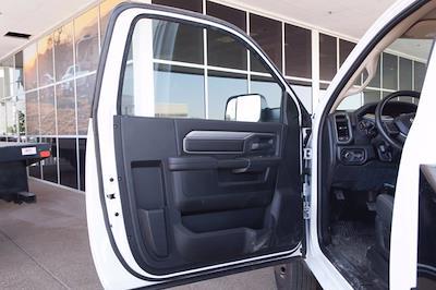 2020 Ram 3500 Regular Cab DRW 4x2, Norstar SR Platform Body #20P00066 - photo 13