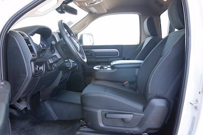 2020 Ram 3500 Regular Cab DRW 4x2, Norstar SR Platform Body #20P00066 - photo 15
