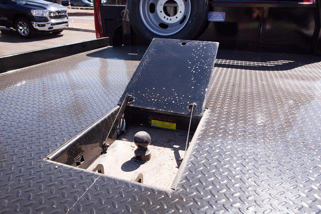 2020 Ram 4500 Regular Cab DRW 4x2, Freedom Montana Platform Body #20P00067 - photo 3