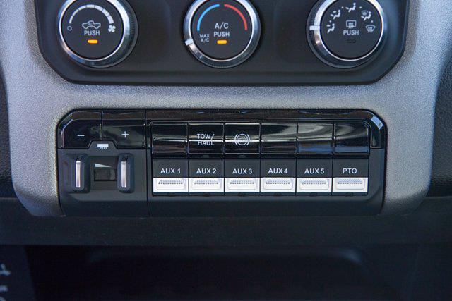 2020 Ram 4500 Regular Cab DRW 4x2, Freedom Montana Platform Body #20P00067 - photo 12