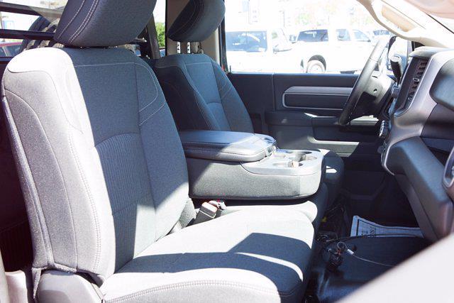 2020 Ram 4500 Regular Cab DRW 4x2, Freedom Montana Platform Body #20P00067 - photo 16