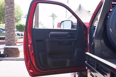 2020 Ram 4500 Regular Cab DRW 4x2, Freedom Montana Platform Body #20P00067 - photo 5