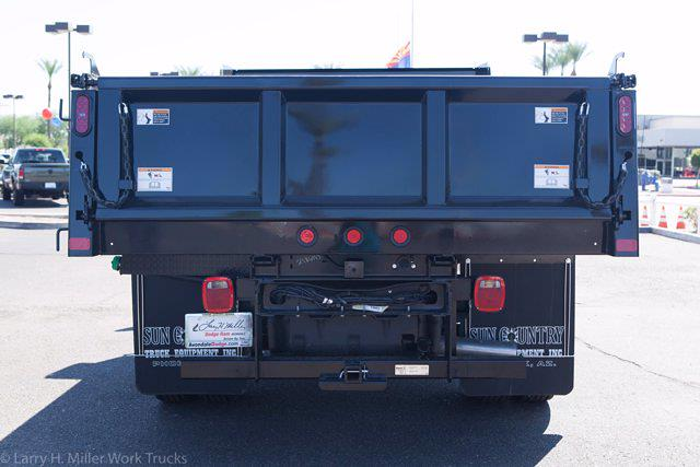 2020 Ram 4500 Regular Cab DRW 4x2,  Rugby Eliminator LP Steel Dump Body #20P00068 - photo 7