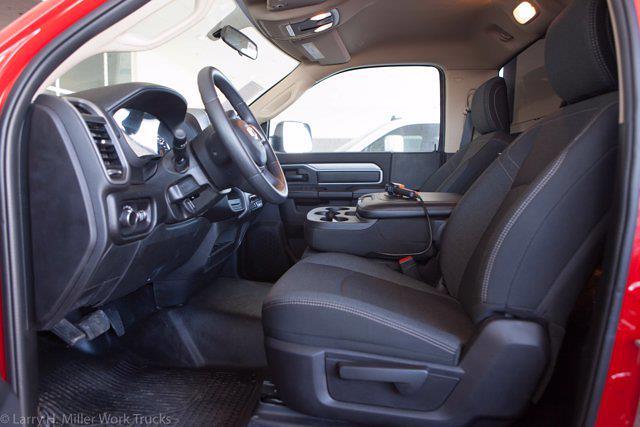 2020 Ram 4500 Regular Cab DRW 4x2,  Rugby Eliminator LP Steel Dump Body #20P00068 - photo 15