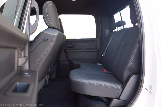 2021 Ram 2500 Crew Cab 4x2, Milron Aluminum Service Body #21P00013 - photo 24