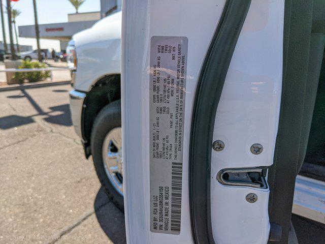 2021 Ram 2500 Crew Cab 4x2, Milron Aluminum Service Body #21P00013 - photo 30