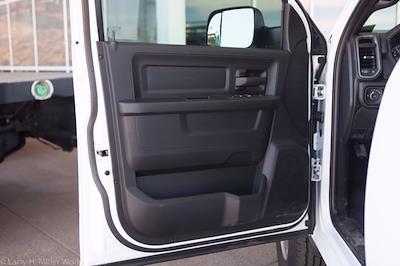 2021 Ram 2500 Crew Cab 4x2, Milron Aluminum Service Body #21P00013 - photo 18