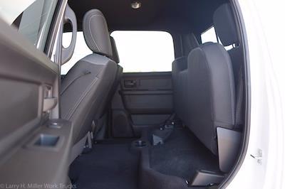 2021 Ram 2500 Crew Cab 4x2, Milron Aluminum Service Body #21P00013 - photo 25