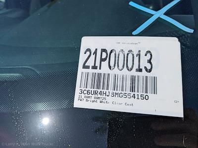 2021 Ram 2500 Crew Cab 4x2, Milron Aluminum Service Body #21P00013 - photo 31