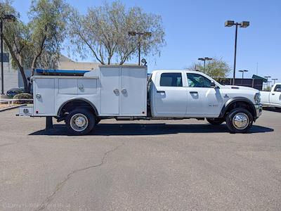 2021 Ram 4500 Crew Cab DRW 4x4, Reading Master Mechanics HD Welder Body #21P00015 - photo 7