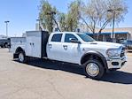 2021 Ram 4500 Crew Cab DRW 4x4, Reading Master Mechanics HD Welder Body #21P00015 - photo 8