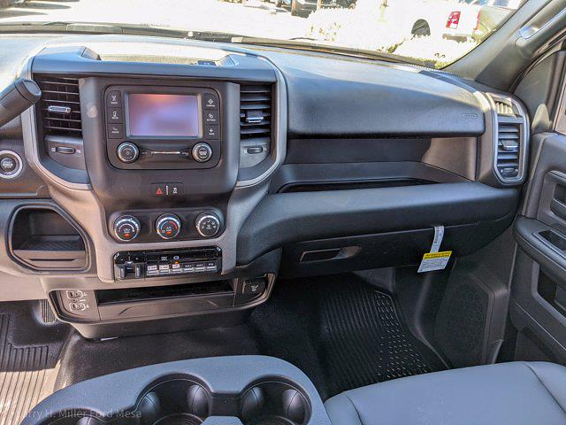 2021 Ram 4500 Regular Cab DRW 4x2, Reading Welder Body #21P00016 - photo 25