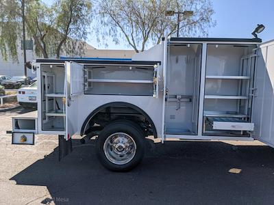 2021 Ram 4500 Regular Cab DRW 4x2, Reading Welder Body #21P00016 - photo 17