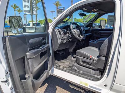 2021 Ram 4500 Regular Cab DRW 4x2, Reading Welder Body #21P00016 - photo 22