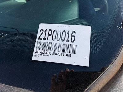 2021 Ram 4500 Regular Cab DRW 4x2, Reading Welder Body #21P00016 - photo 29