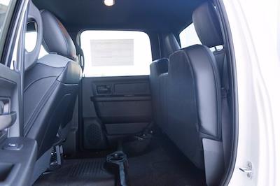 2021 Ram 3500 Crew Cab DRW 4x4, Scelzi Welder Body #21P00020 - photo 22