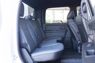 2021 Ram 3500 Crew Cab DRW 4x4, Scelzi Welder Body #21P00020 - photo 23