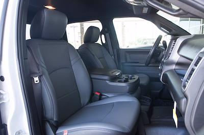 2021 Ram 3500 Crew Cab DRW 4x4, Scelzi Welder Body #21P00020 - photo 24