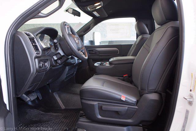 2021 Ram 5500 Regular Cab DRW 4x2, Scelzi Welder Body #21P00022 - photo 21