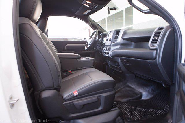 2021 Ram 5500 Regular Cab DRW 4x2, Scelzi Welder Body #21P00022 - photo 25