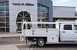2021 Ram 3500 Crew Cab DRW 4x4, Scelzi CTFB Contractor Body #21P00024 - photo 4
