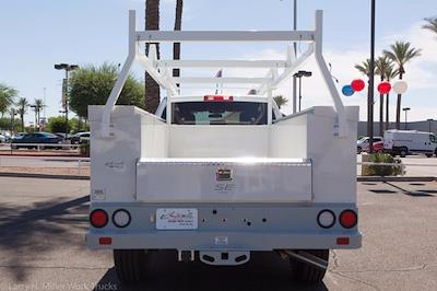 2021 Ram 2500 Crew Cab 4x2, Scelzi Signature Service Body #21P00025 - photo 8