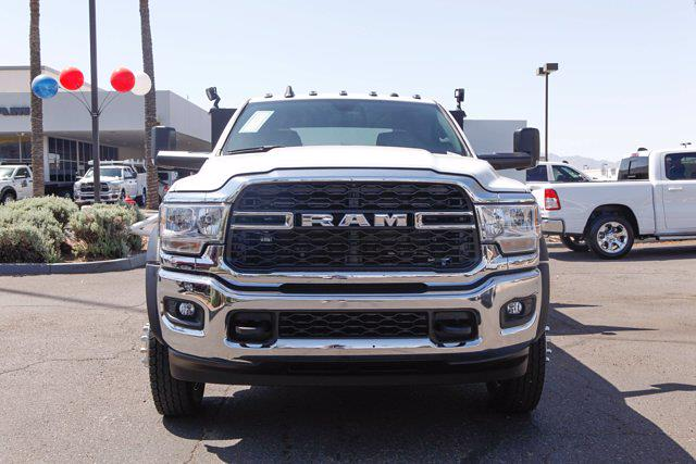 2021 Ram 5500 Crew Cab DRW 4x4, Reading Master Mechanics HD Welder Body #21P00027 - photo 6