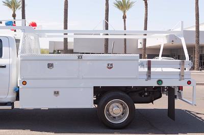 2021 Ram 4500 Crew Cab DRW 4x4, Scelzi SEC Contractor Body #21P00029 - photo 2