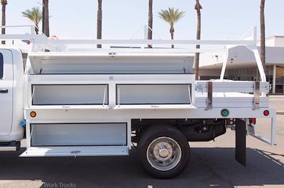 2021 Ram 4500 Crew Cab DRW 4x4, Scelzi SEC Contractor Body #21P00029 - photo 4