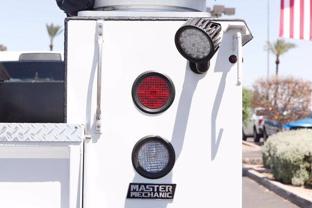 2021 Ram 5500 Crew Cab DRW 4x4, Reading Master Mechanic HD Crane Mechanics Body #21P00030 - photo 14