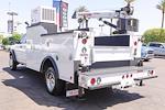 2021 Ram 5500 Crew Cab DRW 4x4, Reading Master Mechanic HD Crane Mechanics Body #21P00030 - photo 2