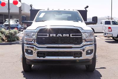 2021 Ram 5500 Regular Cab DRW 4x4, Reading Master Mechanics HD Welder Body #21P00032 - photo 8