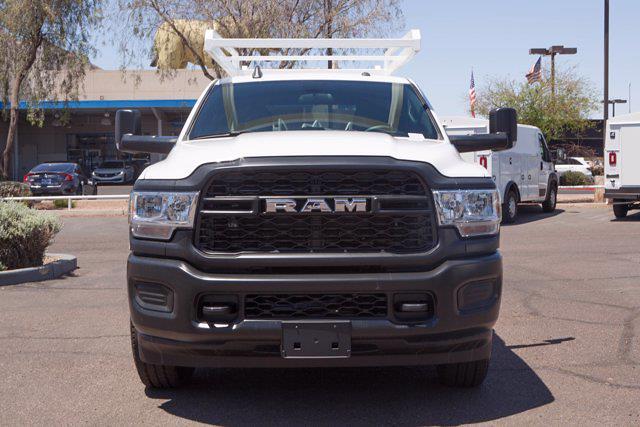 2021 Ram 2500 Crew Cab 4x2, Scelzi Signature Service Body #21P00033 - photo 8
