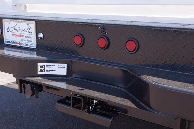 2021 Ram 5500 Crew Cab DRW 4x2, Royal Truck Body Service Body #21P00040 - photo 12