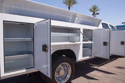 2021 Ram 5500 Crew Cab DRW 4x2, Royal Truck Body Service Body #21P00040 - photo 14