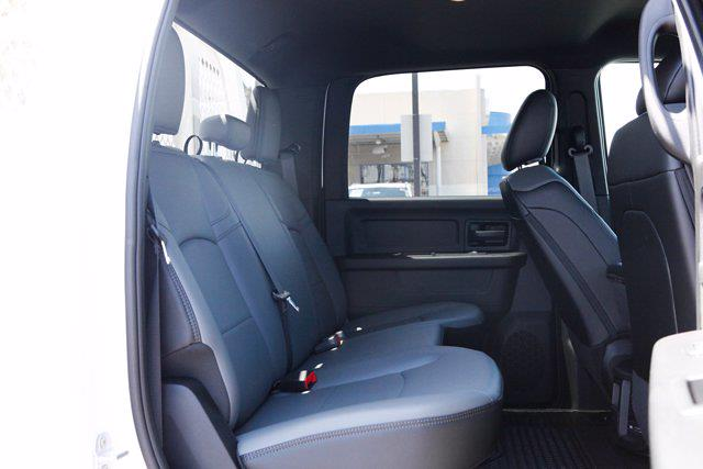 2021 Ram 5500 Crew Cab DRW 4x4, Royal Truck Body Contractor Body #21P00041 - photo 18