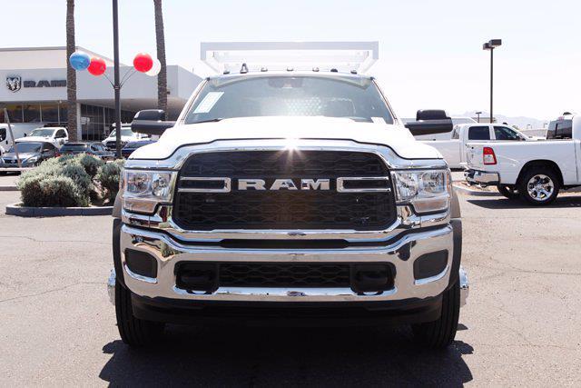 2021 Ram 5500 Crew Cab DRW 4x4, Royal Truck Body Contractor Body #21P00041 - photo 3