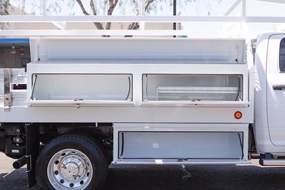 2021 Ram 5500 Crew Cab DRW 4x4, Royal Truck Body Contractor Body #21P00041 - photo 10