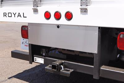 2021 Ram 5500 Crew Cab DRW 4x4, Royal Truck Body Contractor Body #21P00041 - photo 9