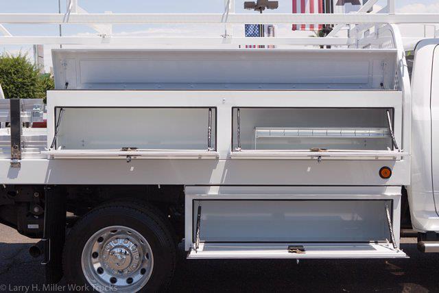2021 Ram 5500 Crew Cab DRW 4x4, Royal Truck Body Contractor Body #21P00042 - photo 11