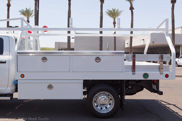 2021 Ram 5500 Crew Cab DRW 4x4, Royal Truck Body Contractor Body #21P00042 - photo 3