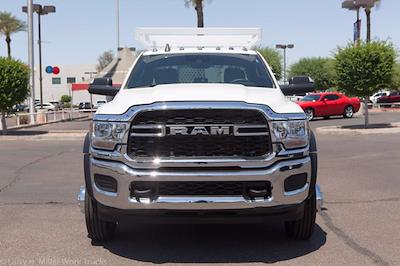 2021 Ram 5500 Crew Cab DRW 4x4, Royal Truck Body Contractor Body #21P00042 - photo 16