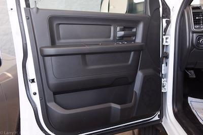 2021 Ram 5500 Crew Cab DRW 4x4, Royal Truck Body Contractor Body #21P00042 - photo 17